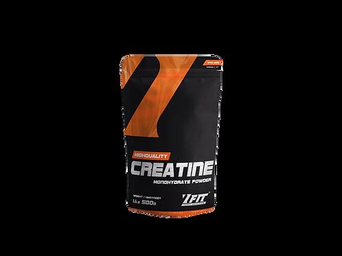 7 Fit Creatine 500 g