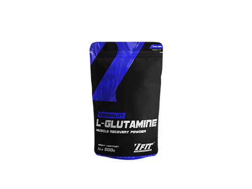 7Fit L-Glutamine 500 g