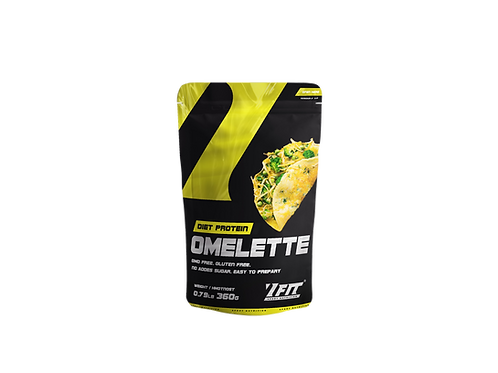 7 Fit Omelette Protein