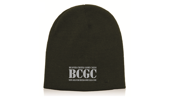 BCGC Beanie
