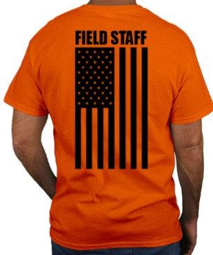 2020 Field Staff Shirt