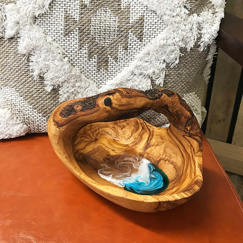 Teal Sea, Trinket Bowl