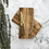 Thumbnail: 30x14cm - Small Rectangle