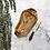 Thumbnail: 34x16cm - Rustic Bowl