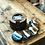 Thumbnail: Ocean Olive Wood Coasters