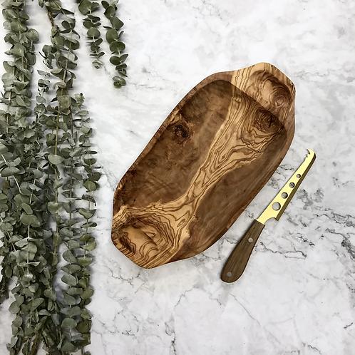 35x18cm - Rustic Bowl