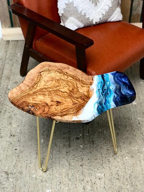 Ocean, Coffee Table