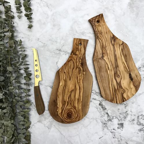 31x14cm - Slim Paddle