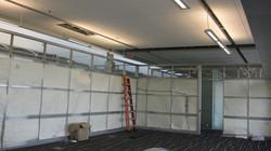 DIRTT Installation - Ready for Inspections