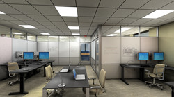 Rendering Commercial Offices