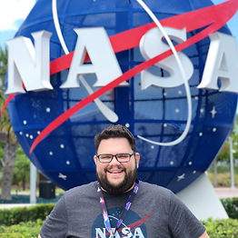 Solar System Ambassador for the NASA Jet Propulsion Laboratory