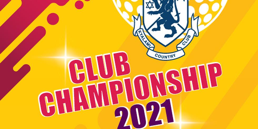 Ladies Club Championship