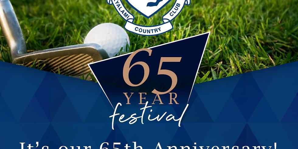 65 Year Festival