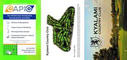 Kyalami Country club_Golf_Card side 01 (