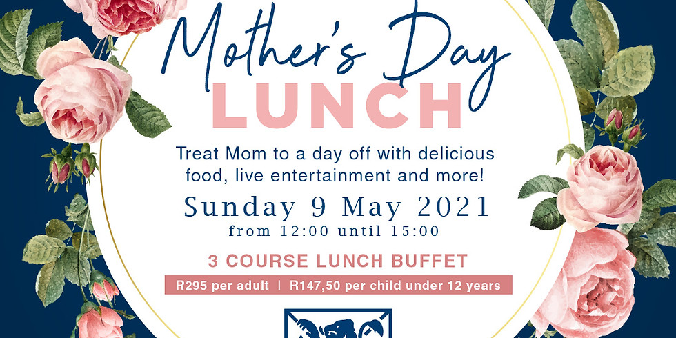 Mothers Day Sunday Lunch