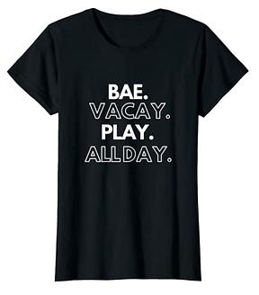 Bae & Vacay