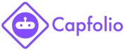 Capfolio logo