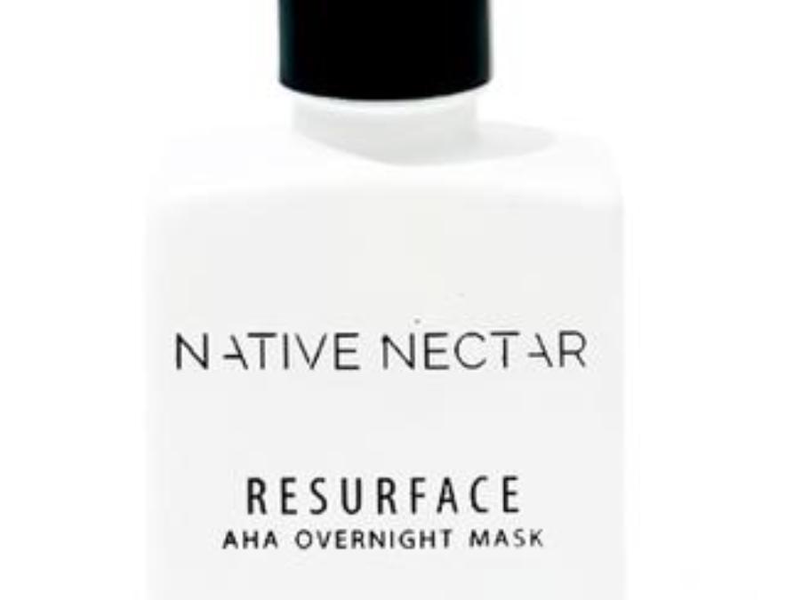 Resurface AHA Liquid Exfoliant