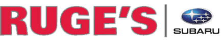 Ruge's Subaru Logo .png