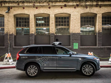 'Fully driverless' cars could hit California roads by April