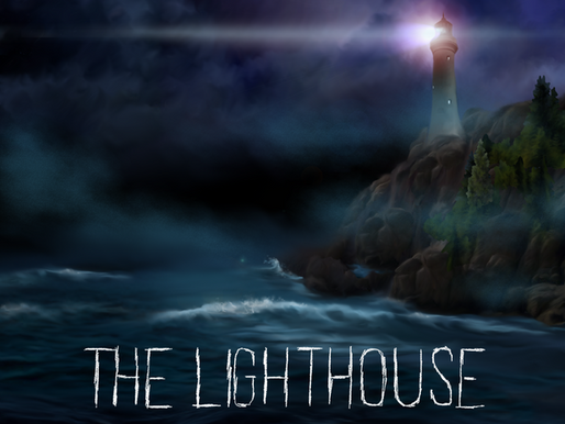 The Lighthouse Soundtrack is Out!