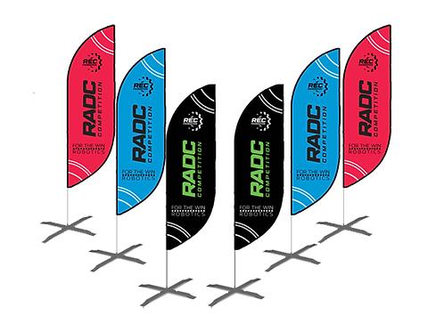RADC - Alliance Flags