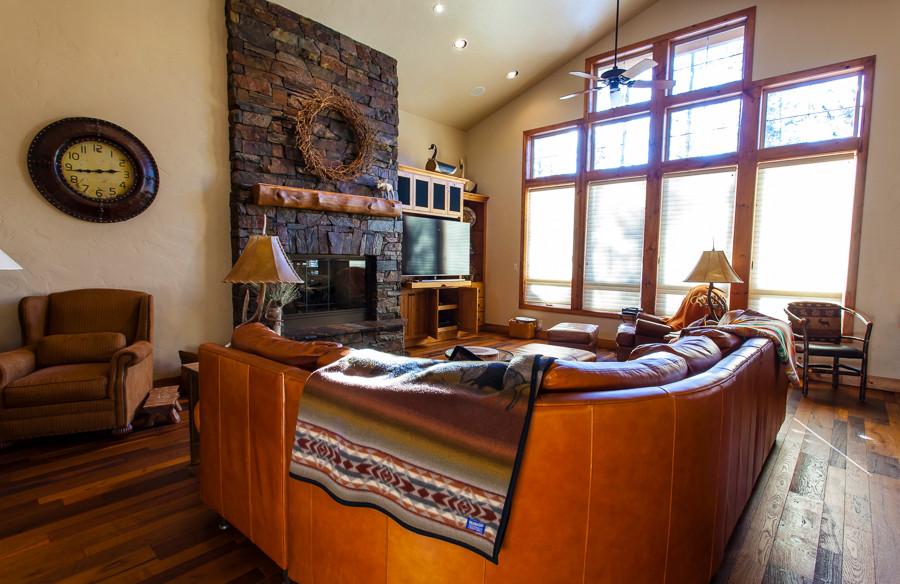 Living Room Restoration