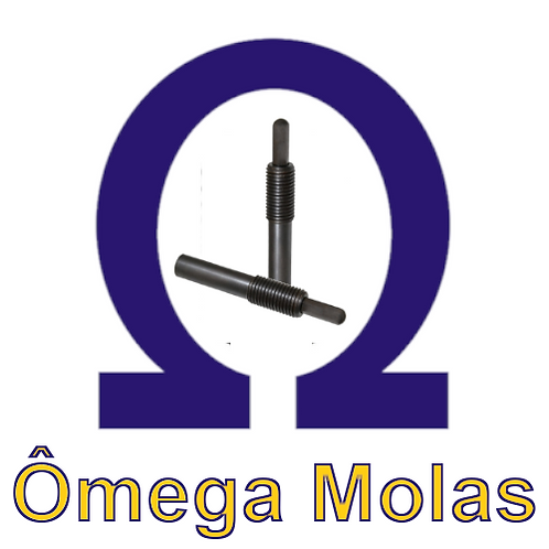 Posicionador OM611-M16-10-L (kit 10 pçs)