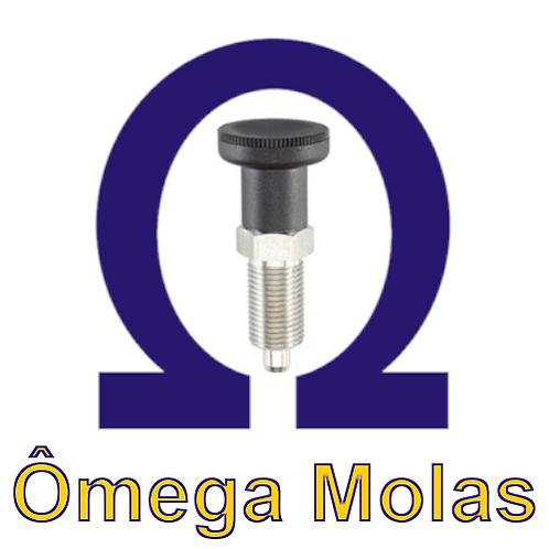 Posicionador Retrátil OM 617-10-A (kit 5 pçs)