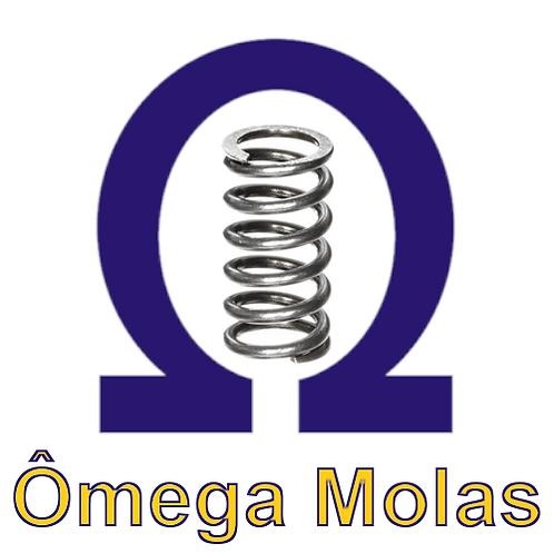 "Mola de compr. OMC 450340040 (kit 5 pçs"" - Sob Encomenda)"