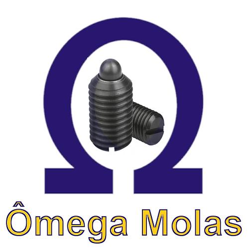 "Posicionador OM615.1 1/2"" - WWx22mm (kit 10 pçs)"