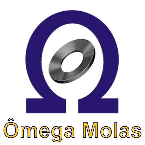 Mola prato 681016 (Kit 20 pçs)