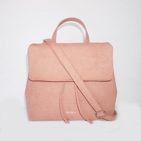 Versatile 2in1 Bag Rose
