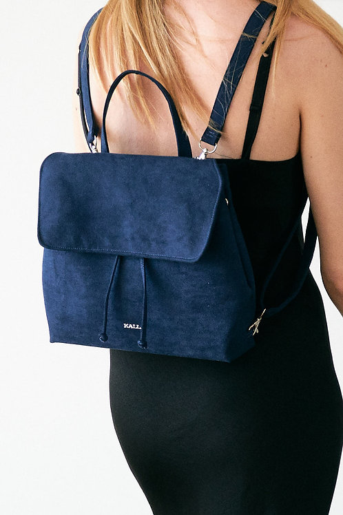 Versatile 2in1 Bag Petrol Blue
