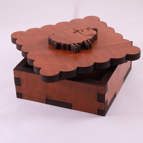 Notions Box