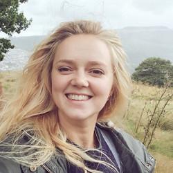 Chloe Webster