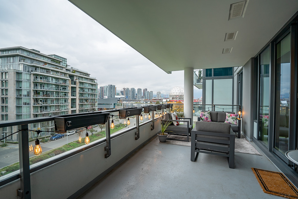 Vancouver Real Estate Photographer and Videos