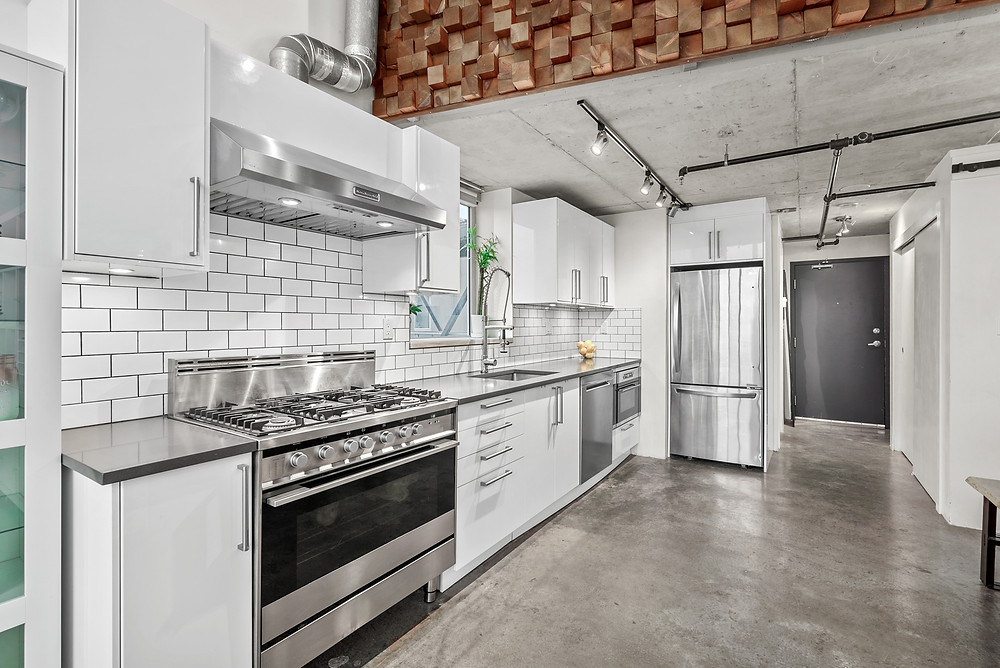 Vancouver Real Estate Photography and Videos