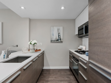 New Year - New Gear - Vancouver Real Estate Photography