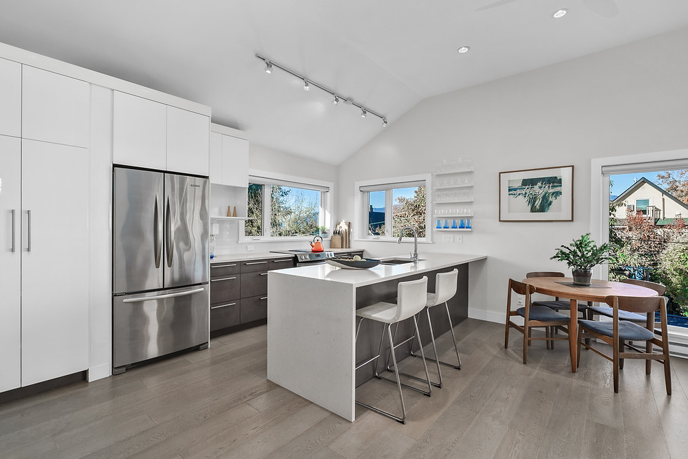 Vancouver Real Estate Photos and Video