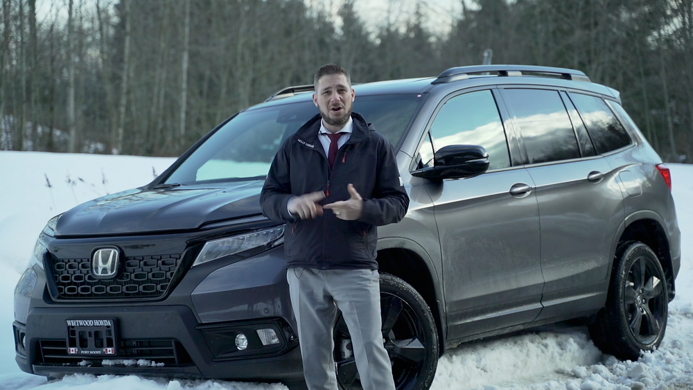 Vancouver Automotive Video Production and Films