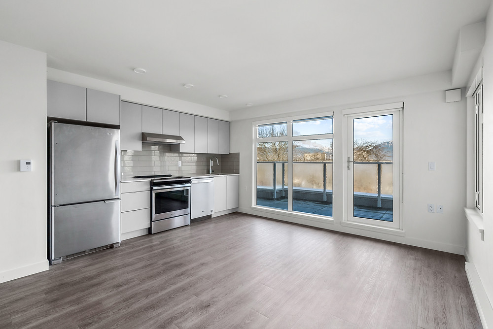 Vancouver Real Estate Photography and Virtual Staging