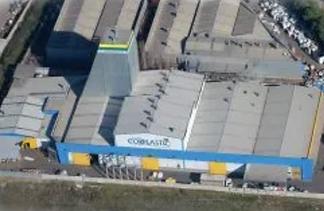Corplastic - Ubicacion corplastic