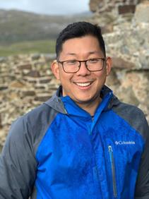 Mike Chang, Facilitator