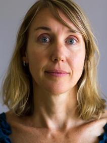 Gretchen Muller, Facilitator