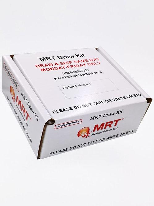 MRT Food Sensitivity