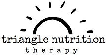Triangle Nutrition Theapy Dietitians Raleigh NC Portland Oregon