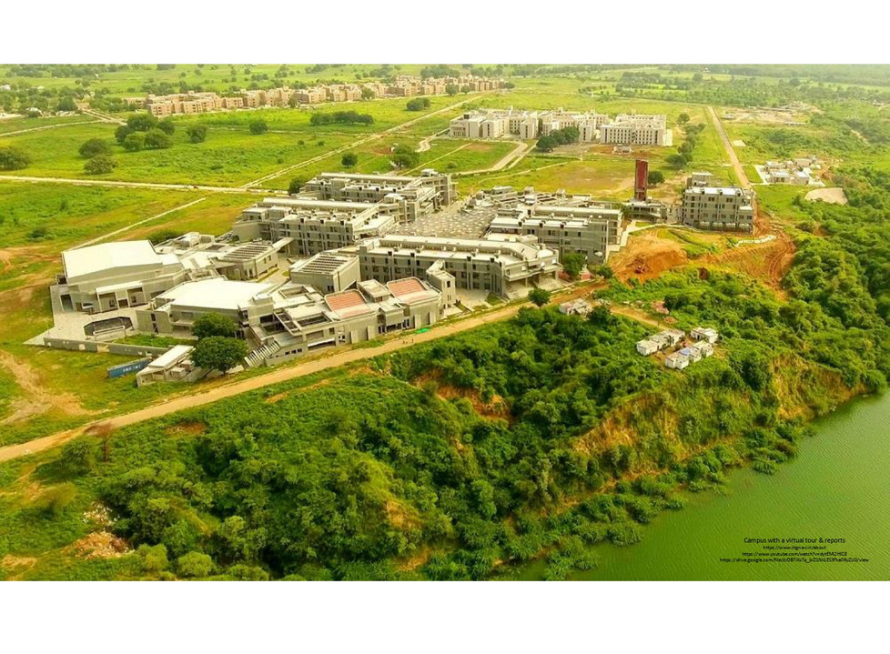 Site (IITGN by Mitimitra Consultants, India)