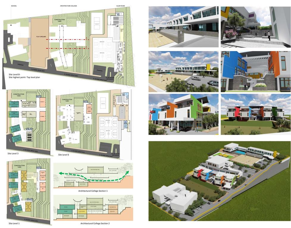Design (by Mitimitra Consultants, India)