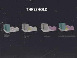 """""""Threshold"""": Object vs Fabric in the city"""